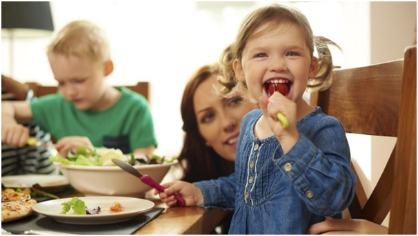 kids with dinnerly promo codes