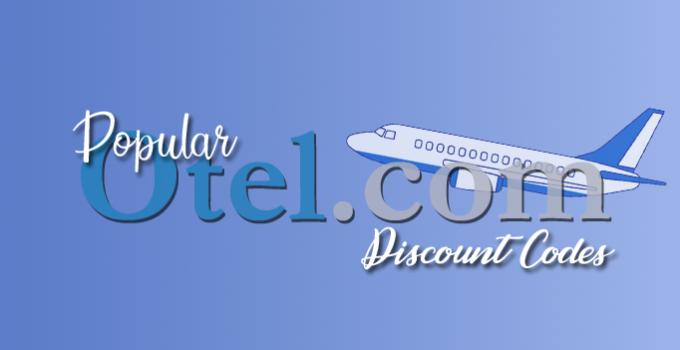 otel discount code